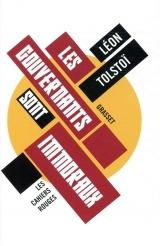 Les gouvernants sont immoraux - Inédit: Les Cahiers Rouges