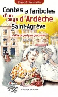 Contes et fariboles du pays de St Agrève
