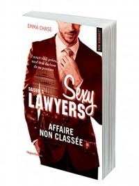 Sexy Lawyers Saison 3