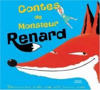 Contes de Monsieur Renard