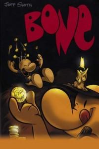 Bone, tome 10 : Chasseur de trésor