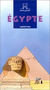 Egypte mon guide