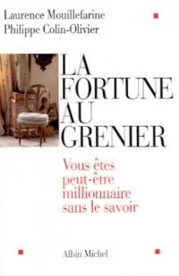 La fortune au grenier : Vous êtes peut-être millionnaire sans le savoir ?