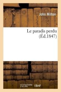 Le Paradis Perdu  ed 1847