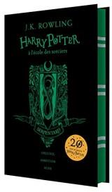 Harry Potter à l'école des sorciers: Serpentard