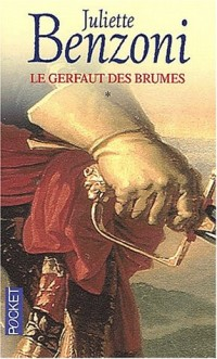 Le Gerfaut, tome 1