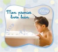 Mon premier livre bain