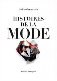 Histoires de la Mode