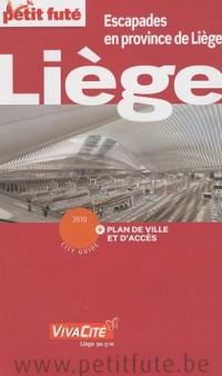 Le Petit Futé Liège