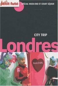 Le Petit Futé Londres