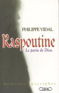 Raspoutine, le paria de Dieu