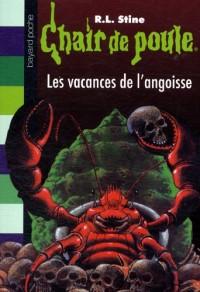 Vacances de l'Angoisse - N72 - Ed2011