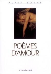 Poèmes d'amour