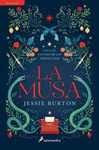 La musa/ The Muse