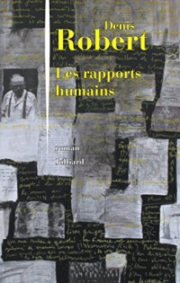 Les Rapports humains  width=
