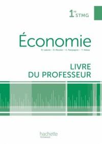 En situation Économie 1re STMG - Livre professeur - Ed. 2012