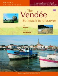 Vendée Chemins d'Evasion (Angl)