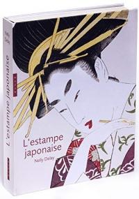 L'Estampe japonaise. Edition 2018