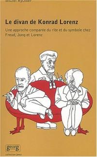 Le Divan de Konrad Lorenz : Une approche comparée du rite et du symbole chez Freud, Jung et Lorenz