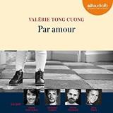 Par amour [Livre audio]