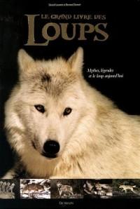 Grand livre des loups