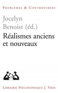 Réalismes anciens et nouveaux