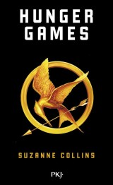 Hunger Games - Tome 1 [Poche]