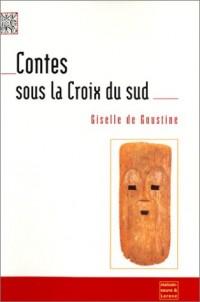 Contes sous la Croix du Sud