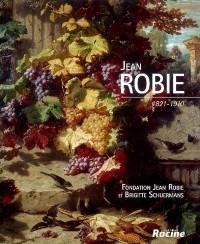Jean Robie, 1821-1910