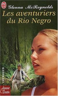 Les Aventuriers du Rio Negro