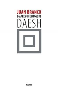 D'après une image de Daesh