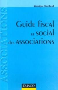Guide fiscal et social des associations
