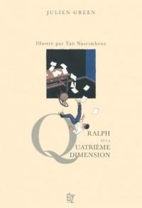 Ralph et la quatrième dimension