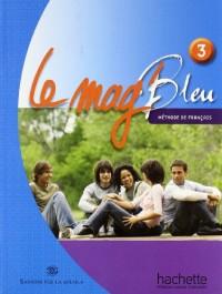 Italie le Mag' Bleu Niv. 3