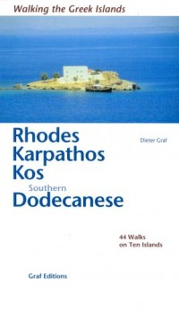 Rhodes Dodecanese Samos: Walking the Greek Islands