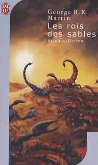 Les rois des sables