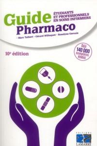 Guide Pharmaco 10e ed