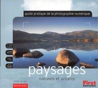 Guide pratique photo numérique : Paysages