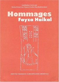 Hommages à Fayza Haikal