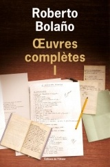 Oeuvres complètes : Volume 1