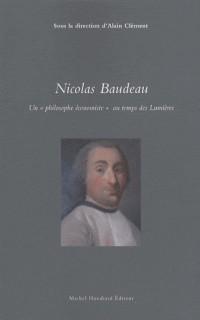 Nicolas Baudeau