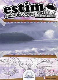 estim guide de voyage ; surf sud oues France