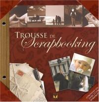 Trousse de Scrapbooking