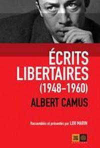 Ecrits libertaires