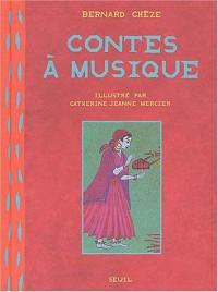 Contes à musique