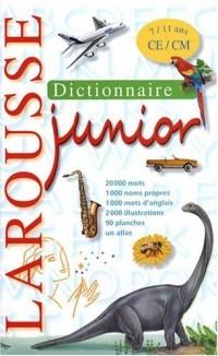 Larousse junior : CE-CM, 7-11 ans