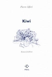 Kiwi: Roman-feuilleton