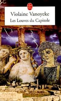 Les Louves du Capitole