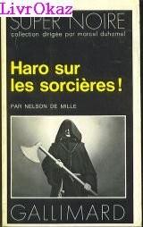 Haro sur les sorcières