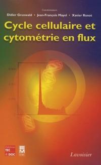 Cycle cellulaire et cytométrie en flux
